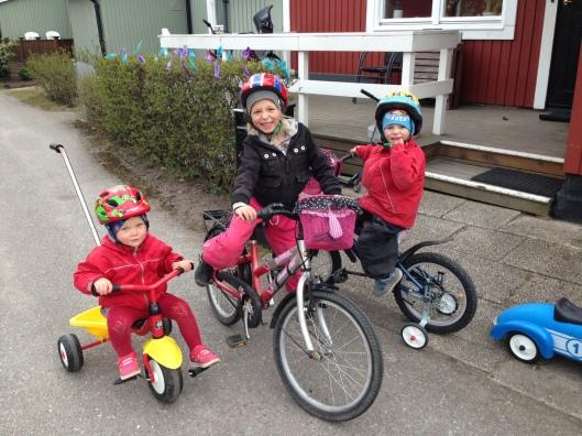 Cykelkusiner